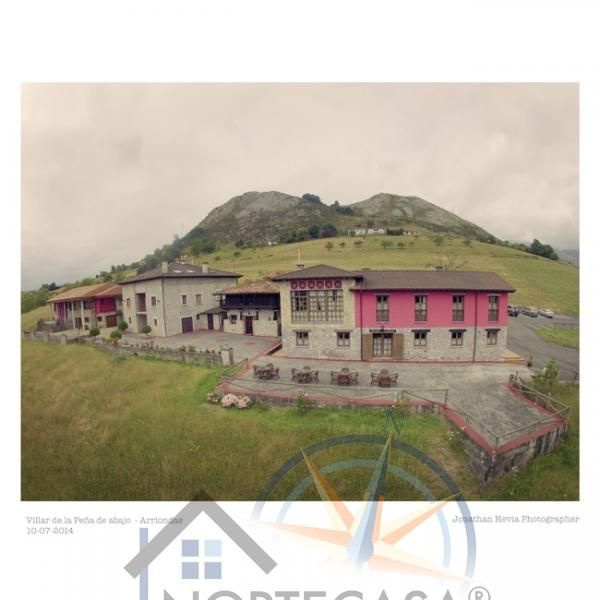 Venta De Pisos En Gijon Nortecasa Inmobiliaria: Venta De Complejo De Turismo Rural. Nortecasa Inmobiliaria